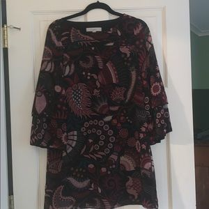 Loft new with tags dress XS